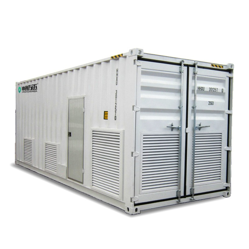 Container Generator sets