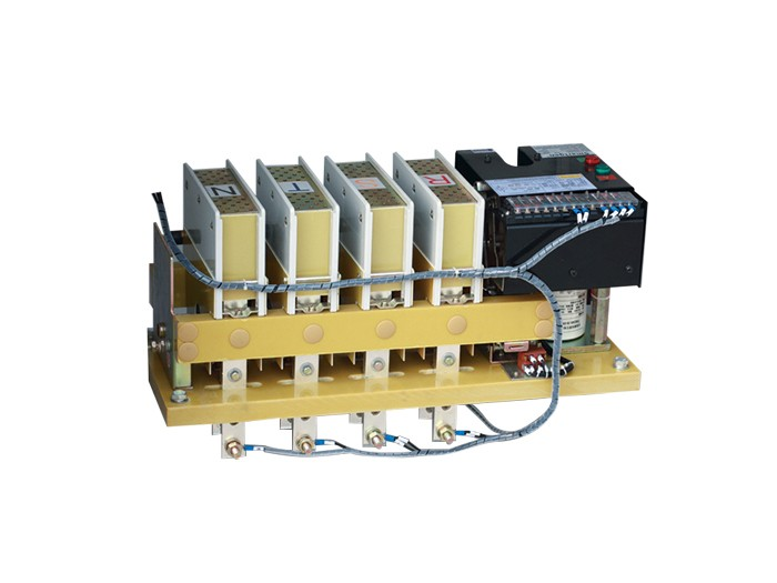 Generating set series Control System ATS