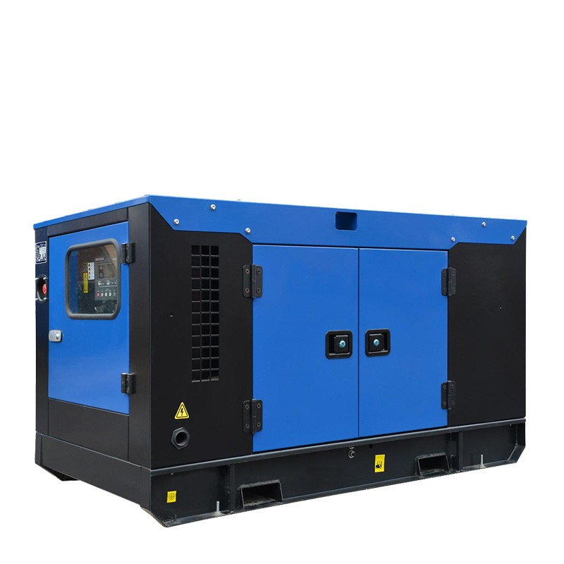 Perkins Series Soundproof diesel generator sets